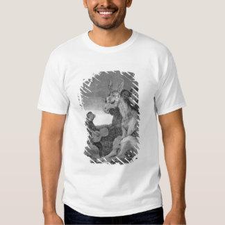 193-0082138 Bravo!, a caricature of musical evenin T-Shirt