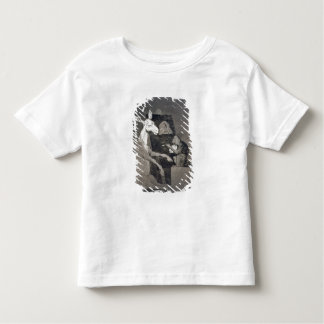193-0082141 Neither more nor less, plate 41 of 'Lo Toddler T-shirt