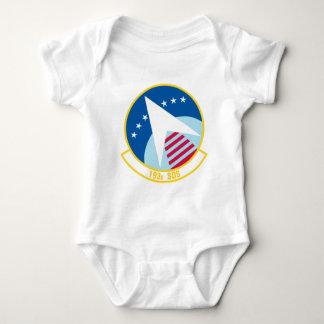 193d SOS Baby Bodysuit