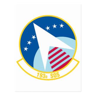 193d SOS Tarjeta Postal