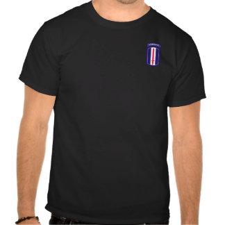 193o ABN Moatengators Camiseta