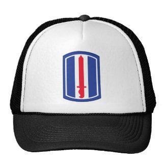 193o División de infantería Gorras De Camionero