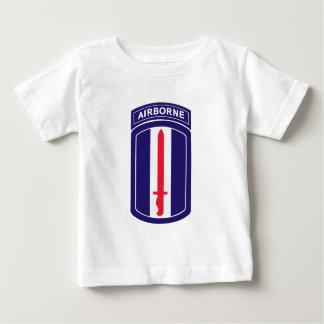 193rd ABN Moatengators Baby T-Shirt