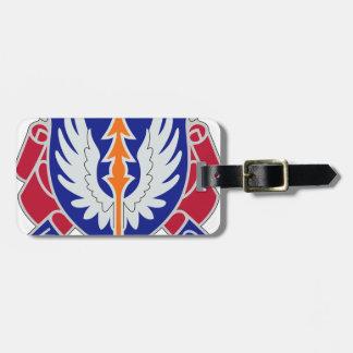 193rd Aviation Regiment Luggage Tag