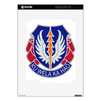 193rd Aviation Regiment Skins For The iPad 2