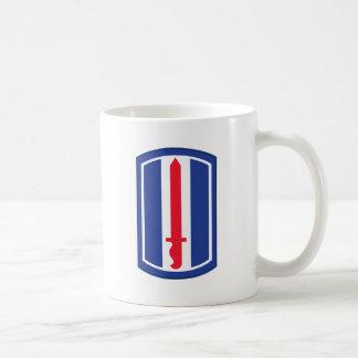 193rd Infantry Division Coffee Mug