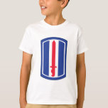 193rd Infantry Division T-Shirt