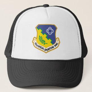 193rd SOW Trucker Hat