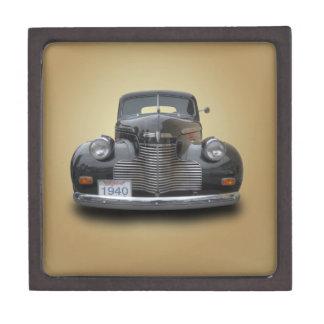 1940 CHEVROLET 1 JEWELRY BOX
