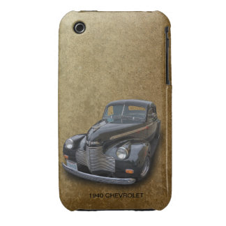 1940 CHEVROLET 2 Case-Mate iPhone 3 CASE
