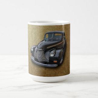 1940 CHEVROLET 2 COFFEE MUG