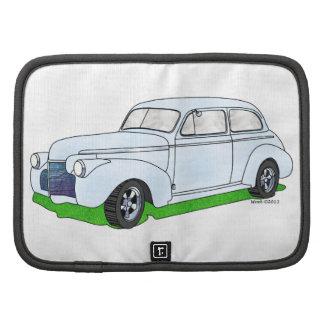 1940 Chevrolet 2 Door Sedan Organizer