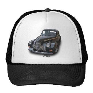 1940 CHEVROLET 2 TRUCKER HAT