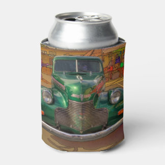 1940 CHEVROLET CAN COOLER