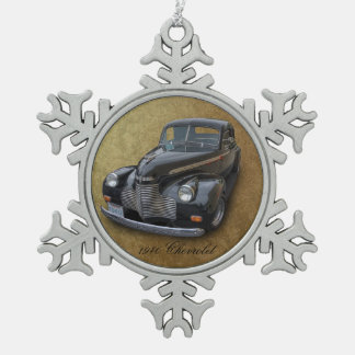 1940 CHEVROLET ORNAMENT