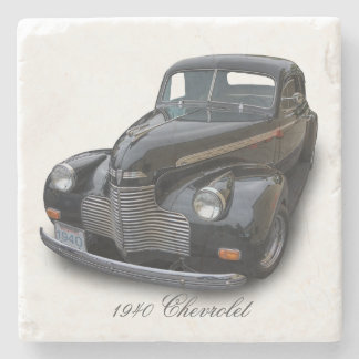 1940 CHEVROLET STONE COASTER
