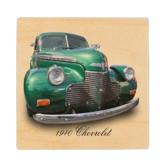 1940 CHEVROLET WOOD COASTER