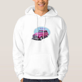 1940 Chevy Hoodie