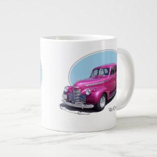 1940 Chevy Large Coffee Mug