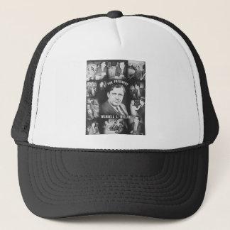1940 Wendell Willkie Trucker Hat