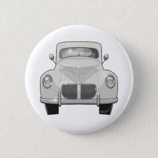 1940 Willys Overland Button