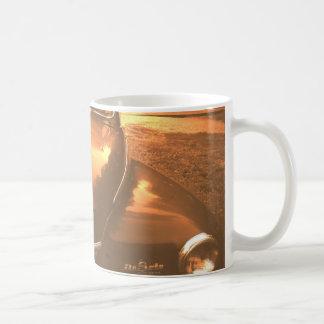 1940's Desoto Coffee Mug