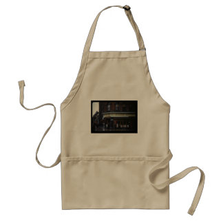 1940s Tea Room Adult Apron