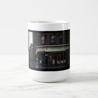 1940s Tea Room Coffee Mug