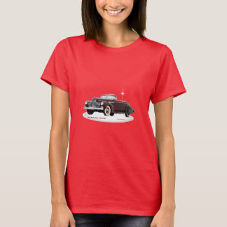 1941_Buick_Super_convertible T-Shirt