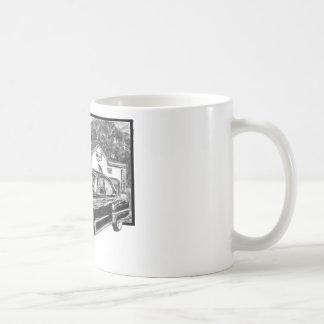 1941 Cadillac Coffee Mug