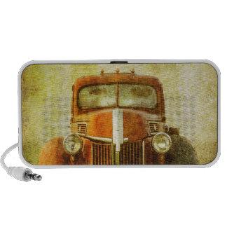 1941 Ford Pickup iPhone Speaker