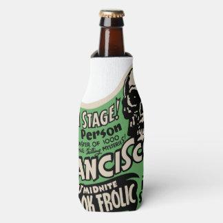 1941 Francisco Spook Frolic Bottle Cooler