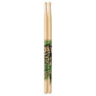 1941 Francisco Spook Frolic Drumsticks