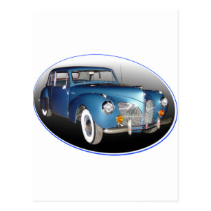 Lincoln Continental Gifts On Zazzle