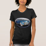 1941 LINCOLN CONTINENTAL #1 T SHIRT