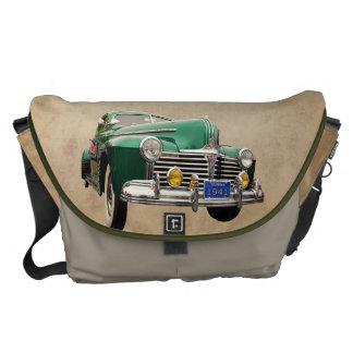 1941 PONTIAC MESSENGER BAG