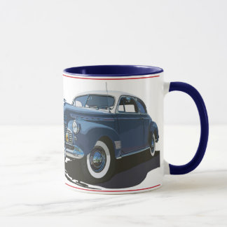 1941 Special DeLuxe Coupe Mug