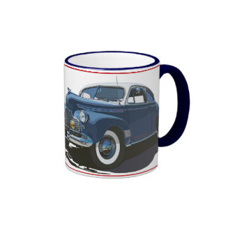 1941 Special DeLuxe Coupe Ringer Mug