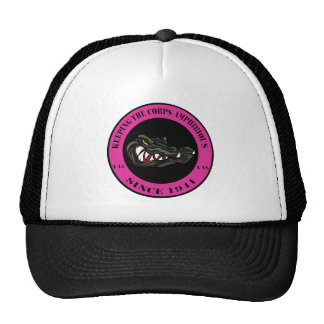 1941 Spouse and Daughter Style Trucker Hat