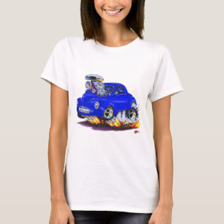 1941 Willys Blue Car T-Shirt