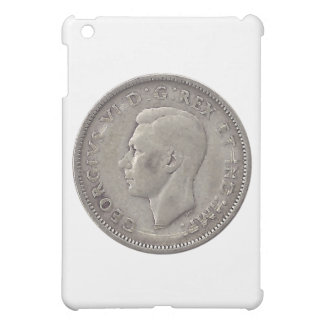 1942 Canadian Quarter iPad Mini Cover
