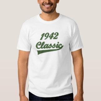1942 Classic T Shirt