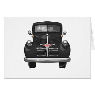 1942 Dodge Pickup Card
