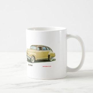 1942 Nash Coffee Mug