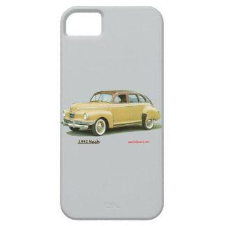 1942 Nash iPhone SE/5/5s Case