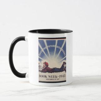 1943 Children's Book Week Mug