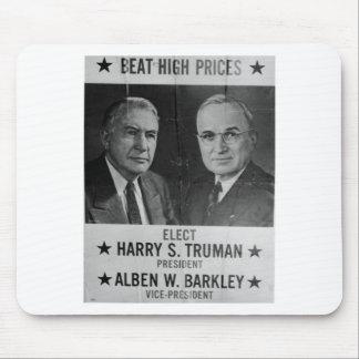 1944 Hoover - Barkley Mousepad