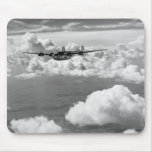 1944 Liberator Express in Flight Mouse Pad