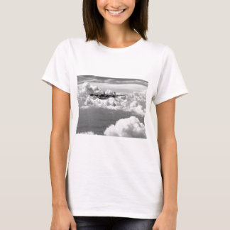1944 Liberator Express in Flight T-Shirt