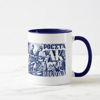1944 Warsaw Uprising Mug